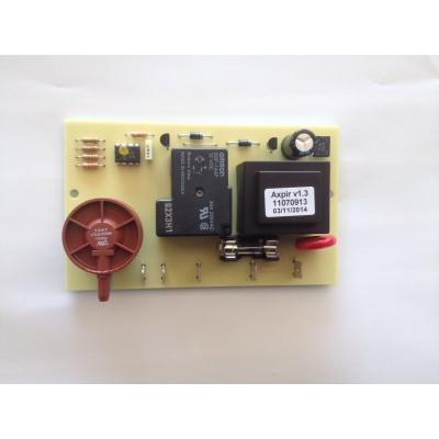 Scheda elettronica energy e o confort 11070152 aldes ricambi for Aldes axpir confort