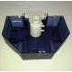 Blocco di Alimentazione Modello Grigio per Axpir Compact, Confort, Energy, Family, Dooble