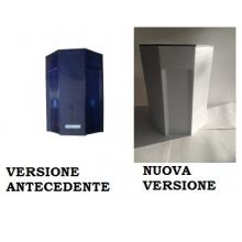 Contenitore Porta Sacco Grigio rinforzato Modello 30LT