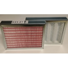 Set filtri 1 G4 + 1 F7 Dfe Compact  2000
