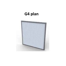 Filtro G4 EVEREST XH 5500